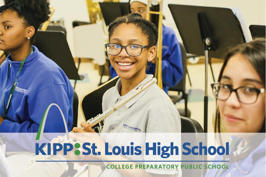 KIPP St  Louis